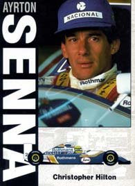Ayrton Senna:Incorporating the Second Coming